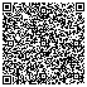 QR-код с контактной информацией организации Прайд Автоцентр, ЧП