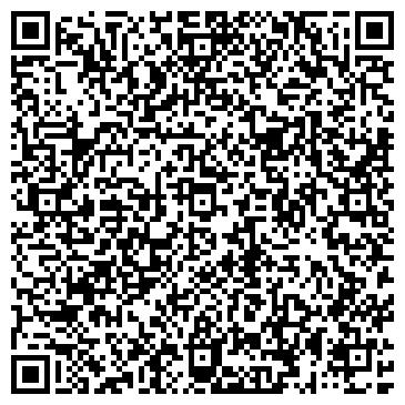 QR-код с контактной информацией организации Сем морей та океан, ООО