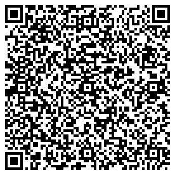 QR-код с контактной информацией организации Субъект предпринимательской деятельности СПД Степанов