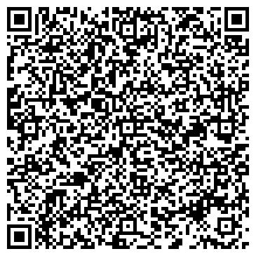 QR-код с контактной информацией организации Субъект предпринимательской деятельности СПД ФЛ Смирнова Е.Ю.
