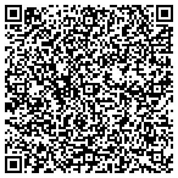 QR-код с контактной информацией организации Чернигов Авто, ПАО