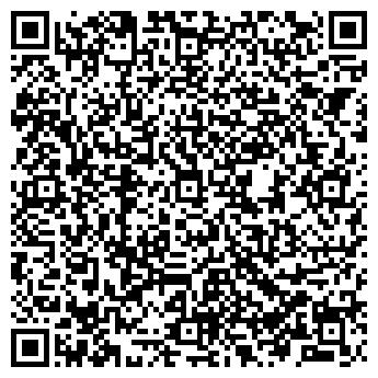 QR-код с контактной информацией организации Пантеон ООО
