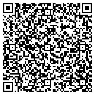 QR-код с контактной информацией организации ЧП INVEST