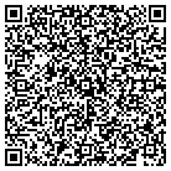 QR-код с контактной информацией организации Мотос, ООО