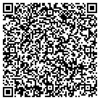 QR-код с контактной информацией организации Кредит и финансы,ЧП