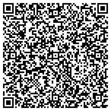 QR-код с контактной информацией организации Universal Credit Group