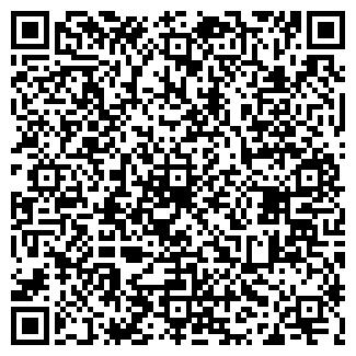 QR-код с контактной информацией организации Idea ZF