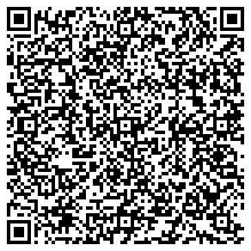 QR-код с контактной информацией организации Закарпат-Авто, ООО