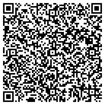 QR-код с контактной информацией организации Микрофинанс, Общество с ограниченной ответственностью