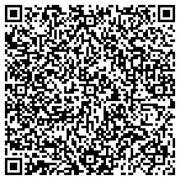 QR-код с контактной информацией организации Синий Кед, Компания