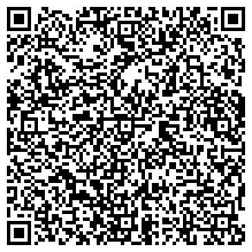 QR-код с контактной информацией организации УКРАИНА-БИЗНЕС, РЕДАКЦИЯ ГАЗЕТЫ, ОАО