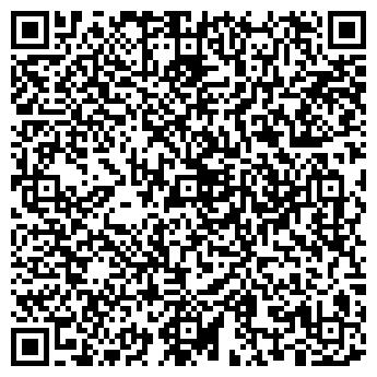 QR-код с контактной информацией организации Arca Capital