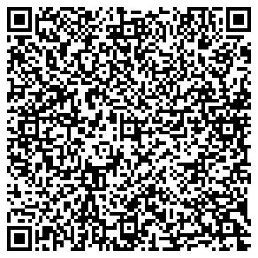 QR-код с контактной информацией организации ФОП Шевченко Валентин Валентинович