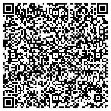 QR-код с контактной информацией организации Субъект предпринимательской деятельности ФЛ-П Евдокимова О.П.