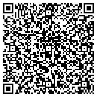 QR-код с контактной информацией организации WMBank