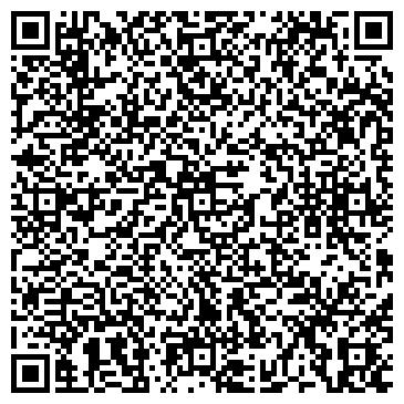 QR-код с контактной информацией организации Предприниматель, ЧП