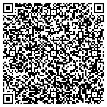 QR-код с контактной информацией организации ТЦ Фортуна