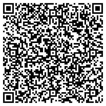 QR-код с контактной информацией организации Еврокредит, ООО