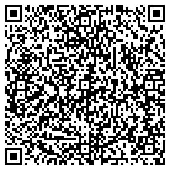 QR-код с контактной информацией организации Благоустрий, ЧП