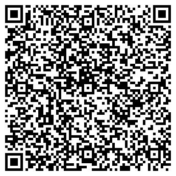QR-код с контактной информацией организации Яворивна, ЧП