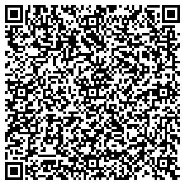 QR-код с контактной информацией организации ZS клуб, компания