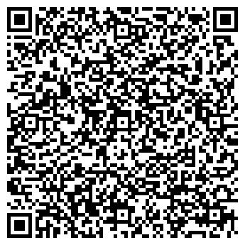 QR-код с контактной информацией организации Львов АКБ, ЗАО