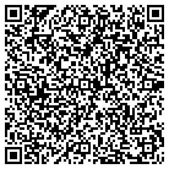 QR-код с контактной информацией организации Приватбанк, СПД