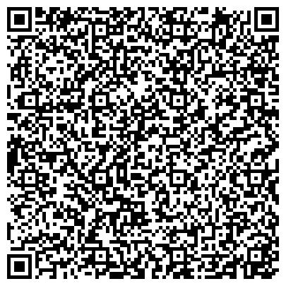QR-код с контактной информацией организации Центр Финансовых Услуг, финансовая компания