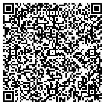 QR-код с контактной информацией организации МСБ Финанс, ООО