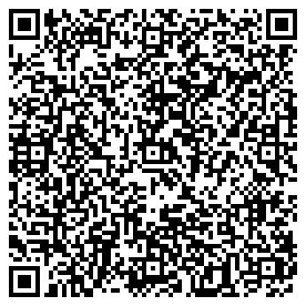 QR-код с контактной информацией организации ДЕТСКИЙ САД № 2160