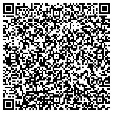 QR-код с контактной информацией организации Адвокат Зарицкий М.Н., ЧП