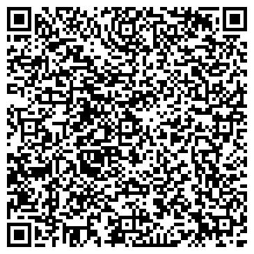 QR-код с контактной информацией организации Коммерческий Банк ДАНИЭЛЬ, ПАО