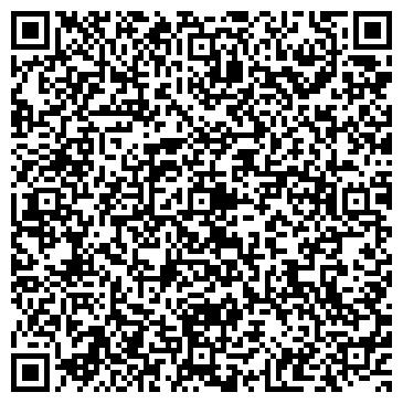 QR-код с контактной информацией организации Укргазпромбанк, ПАО