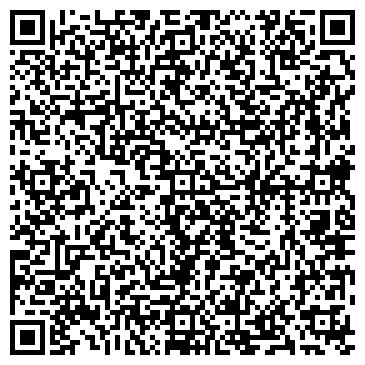 QR-код с контактной информацией организации КомИнвестБанк, ООО