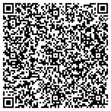 QR-код с контактной информацией организации Кредит-Эксперт, КС