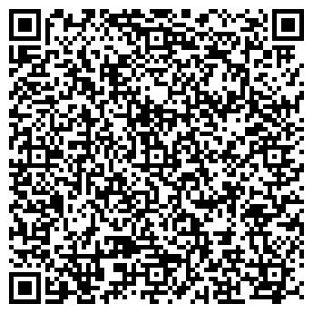 QR-код с контактной информацией организации ЛС Трейдинг, компания