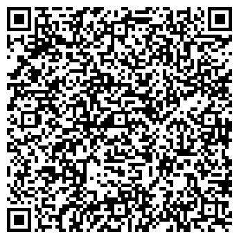 QR-код с контактной информацией организации Легбанк, ПАО