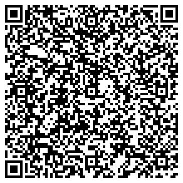 QR-код с контактной информацией организации Банк Глобус (Bank Globus), ООО