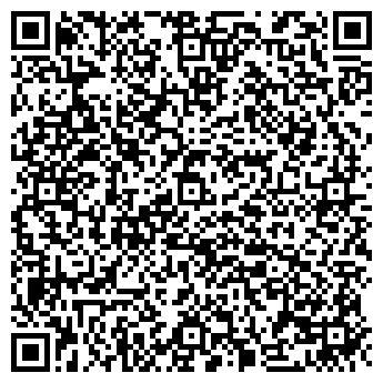 QR-код с контактной информацией организации БудИнвест, ЧП