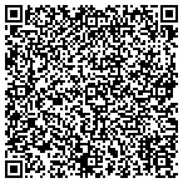QR-код с контактной информацией организации Приват Банк, АО
