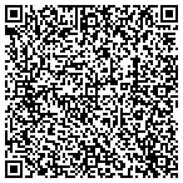 QR-код с контактной информацией организации Platinum Bank, ООО