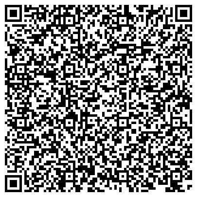 QR-код с контактной информацией организации Коммерческий банк Даниэль (Донецкое отделение), ПАО