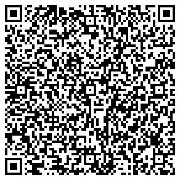 QR-код с контактной информацией организации БТА Банк, ОАО