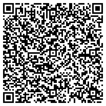 QR-код с контактной информацией организации ПроКредит Банк, ОАО
