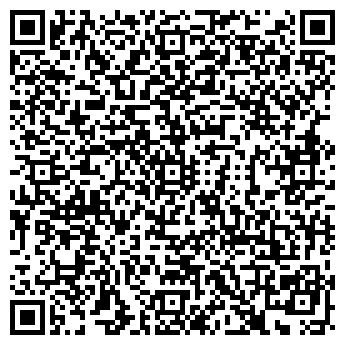 QR-код с контактной информацией организации ТММ - Банк, ОАО