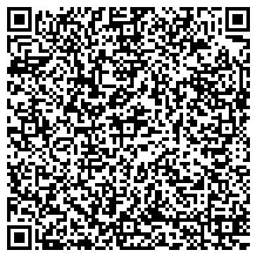 QR-код с контактной информацией организации Райффайзен Банк Аваль, ОАО
