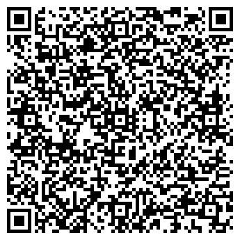 QR-код с контактной информацией организации Таврика АБ, ОАО