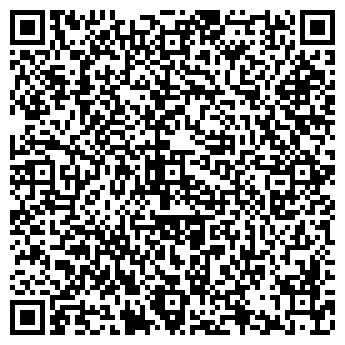 QR-код с контактной информацией организации БМ Банка, ООО