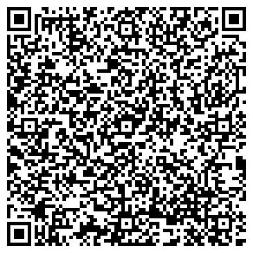 QR-код с контактной информацией организации Русский Стандарт Банк, ОАО