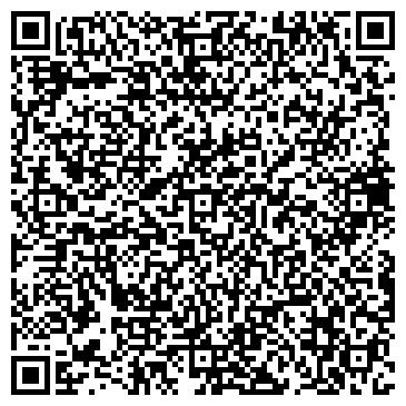 QR-код с контактной информацией организации Мотор-Банк, ПАО